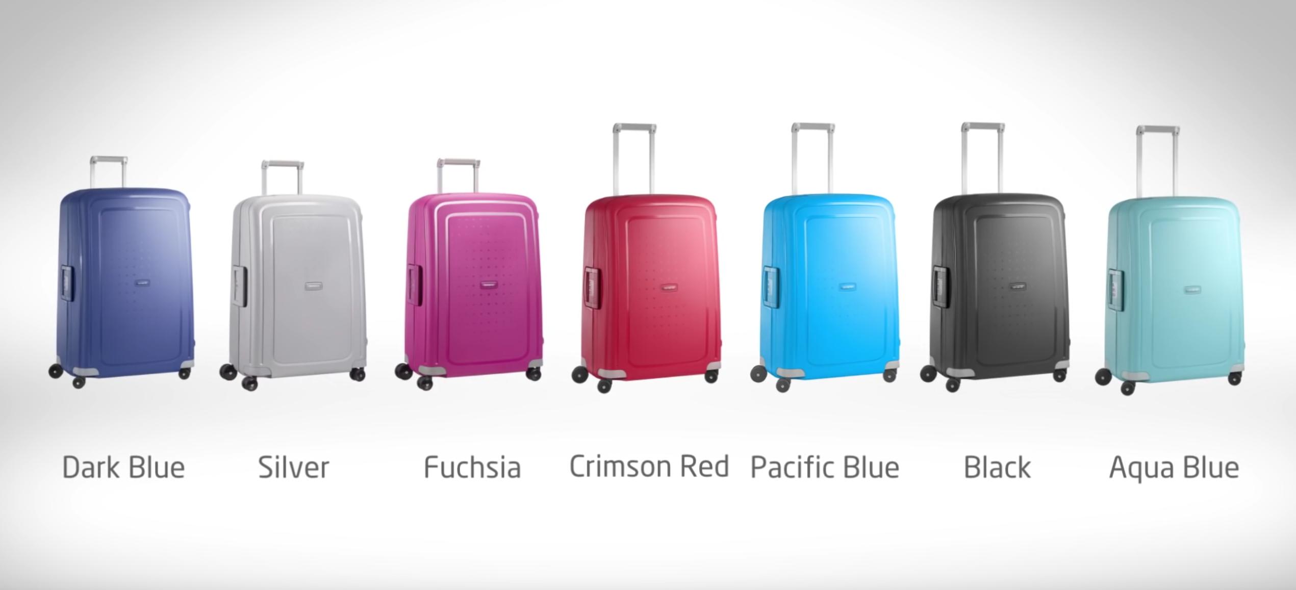 Der richtige Koffer für 3 Wochen USA?